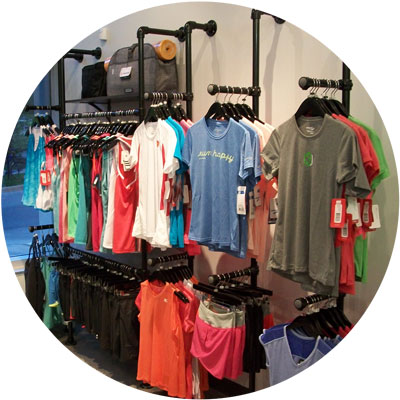 Universal Sole - Running Footwear and Clothing Store