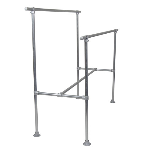 Double Bar H-Rack