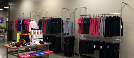Display Racks that Pass the First Impression Test Image