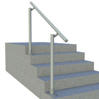 Simple Rail - Handrail Kits