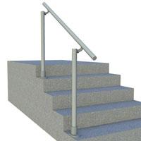Simple Rail - Handrail Kits